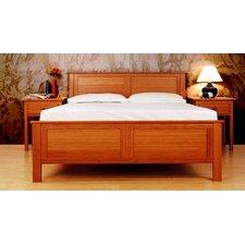 Hosta Panel Customizable Bedroom Set