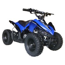 MotoTec 24V Battery Powered Ride-On