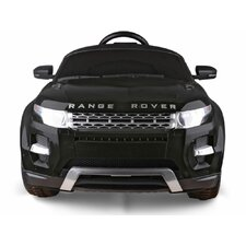 Rastar Land Rover Evoque 12V Battery Powered Car