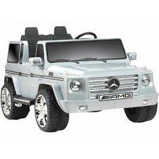 Mercedes Benz G55 12V Battery Powered Jeep