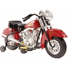 Kalee 6V Battery Powered Motorcycle