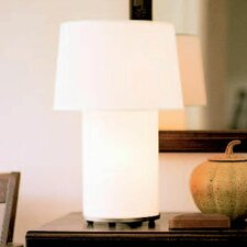 "Mombo 24"" H Table Lamp with Empire Shade"