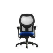 XSM Series Chair with Petite Seat and Minimal Contour