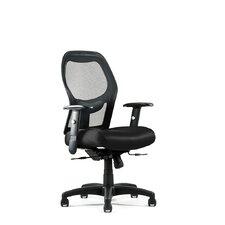 Right High Mesh Back Chair