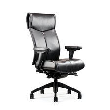 NV Leather Executive Chair