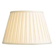 41 cm Lampenschirm Luis aus Baumwolle