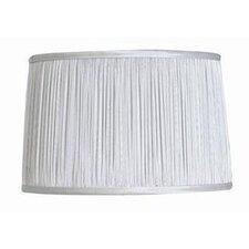 36 cm Lampenschirm Luis aus Chiffon