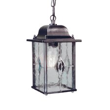 Wexford 1 Light Outdoor Hanging Lantern