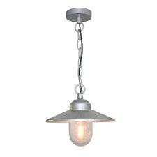 Klampenborg 1 Light Outdoor Pendant