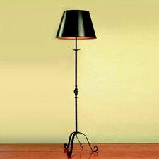 48 cm Lampenschirm Empire aus Metall