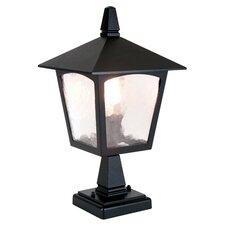 Laternenschirm 1-flammig York Pedestal