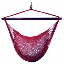 Hanging Caribbean Hammock Chair