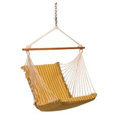 Sunbrella Soft Comfort Hanging Chair