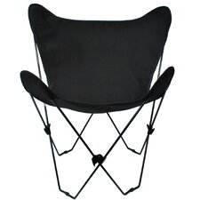 Butterfly Camping Chair