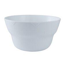 White Elements 48 oz. Bowl