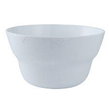 White Elements 112 oz. Bowl