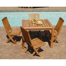 Newport 5 Piece Dining Set