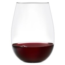 Vintner's Choice 17 oz. Wine Tumbler (Set of 8)