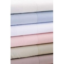 Luxe 600 Thread Count Extra Deep Sheet Set