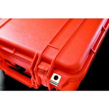 """13.37"""" Wide Crush Proof Protective Case"""
