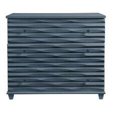 Oasis Tides 3 Drawer Dresser