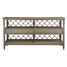 Oasis Console Table
