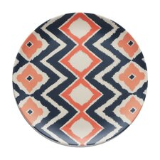 "Global 8.88"" Round Salad Plate (Set of 4)"