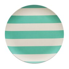 "Stripe 7.88"" Salad Plate (Set of 4)"