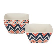 Global Snack Bowl (Set of 4)