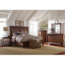Cascade Platform Customizable Bedroom Set