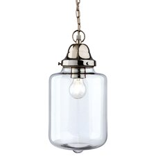 CRAFT 1 Light Foyer Pendant