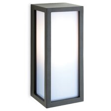 WARWICK 1 Light Outdoor Flush