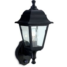 Oslo 1 Light Outdoor Sconce