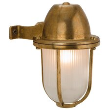 NAUTIC 1 Light Outdoor Sconce