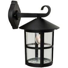STRATFORD 1 Light Outdoor Sconce