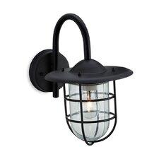Außenwandleuchter 1-flammig Cage