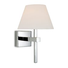 Fabio 1 Light Vanity Light