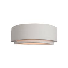 CERAMIC 1 Light Wall Washer