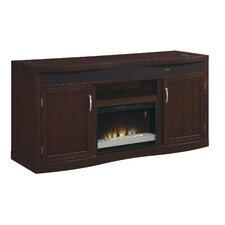 Endzone Fireplace Mantel