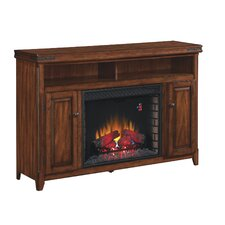 Mayfield TV Stand Electric Fireplace