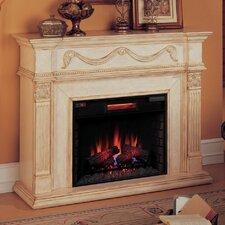 Gossamer Infared Insert Electric Fireplace Insert
