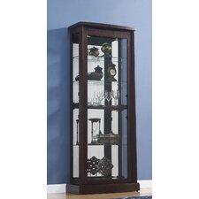 Boomerang Curio Display Cabinet