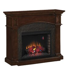 Morrison Electric Fireplace Insert
