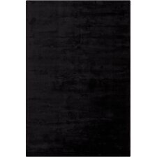 Gloria Black Area Rug