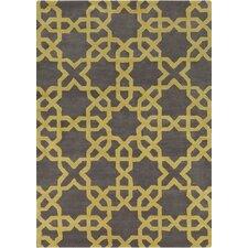 Davin Moroccan Pattern Rug
