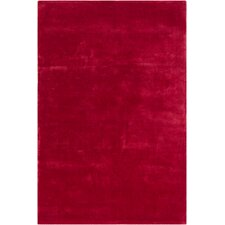 Gloria Red Area Rug