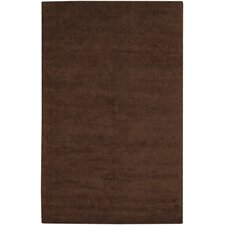 Gloria Brown Area Rug