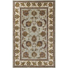 Perrussia Ivory Area Rug