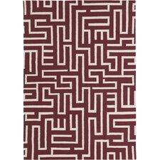Lima Geometric Rug
