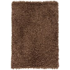 Pampa Brown Area Rug